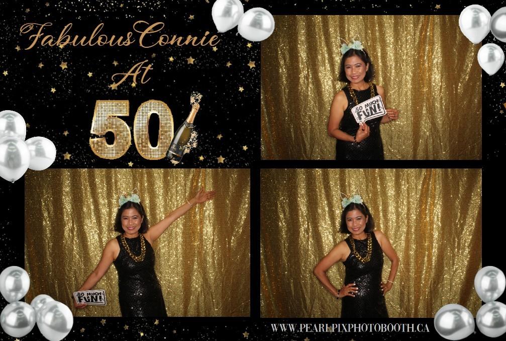 Connie_s 50th Bday_50